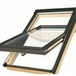 Как установить мансардные окна?