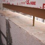 Как укрепить и утеплить балкон