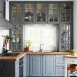 кухни будбин в интерьере фото икеа