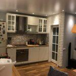 Подсветка для кухни под шкафы светодиодная: 8 достоинств