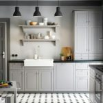кухня метод фасады будбин в интерьере