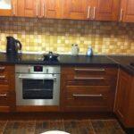 Подключение кухонной электротехники