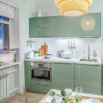 Стильная кухня — соединяем комфорт и шик