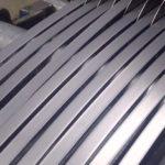 Хранение металла на складе