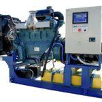 Чем хороши электростанции ПСМ с двигателем Doosan