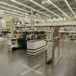 Леруа Мерлен — гипермаркет строительных материалов