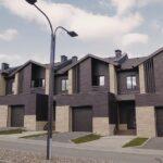 Таунхаус: плюсы и минусы блокированных домов