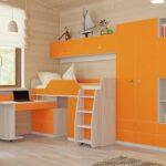 Детская мебель. Как правильно выбирать мебель для детской комнаты