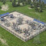 Распределительное устройство установка: услуги электрика