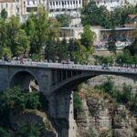 Железобетонные мосты во Франции