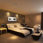 Ремонт спальни — подходим к делу с умом