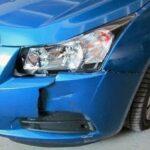 Пластиковые детали автомобиля и их ремонт