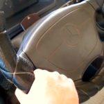 Из-за чего могут ощущаться вибрации на руле?