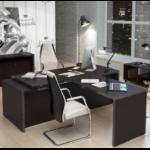 Как расставить мебель в офисе?