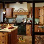 Советы по дизайну маленькой кухни