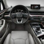 Преимущества автомобиля Audi Q7