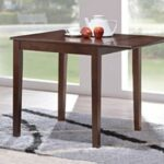 Раскладной стол для гостиной