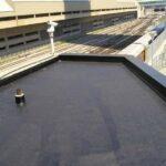 Преимущества полимерно-битумных материалов для гидроизоляции зданий и сооружений