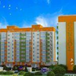 Продаём квартиру в новостройке в Симферополе
