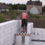 Нужно ли производить утепление газобетонного дома