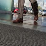 Грязезащитные покрытия — предотвращение распространения грязи