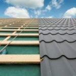 Покупка кровельного материала для крыши