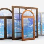 Монтаж пластиковых окон в Москве от компании «Светлые Окна»