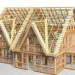 Каркасные дома в Спб от группы компаний «Царский стиль»