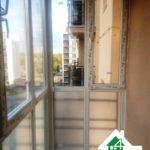 Раздвижные балконы ПВХ – особенности и плюсы