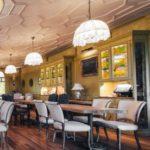 Ремонт ресторанов: что можно знать