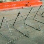 Треугольные арматурные каркасы