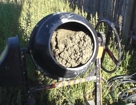 бетон для отмостки