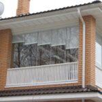 Остеклить лоджии и балконы? Легко!