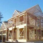 Каркасные дома от «УКРПАНЕЛЬ»