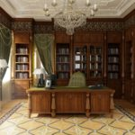Как создать рабочий кабинет дома?