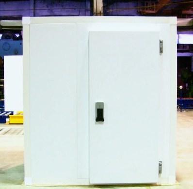 Обогрев холодильных камер