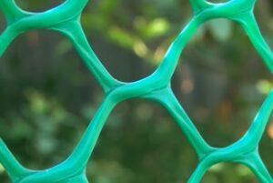 Садовая пластиковая сетка