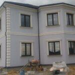 Как происходит восстановление и ремонт фасадов