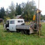 Инженерно-геологические изыскания при реконструкции в Москве