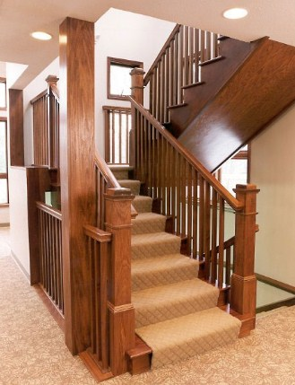 лестницы от Амурлес