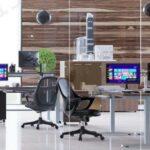 Офисные наборы мебели chairman на заказ — столы шкафы тумбы