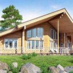 Строительство домов под ключ недорого от компании «ДДМ»