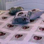 Текстильное оформление гостиничных номеров