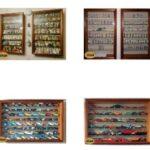 Для коллекционеров: изготовление витрин на заказ