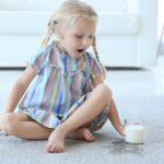 Как почистить ковер в домашних условиях содой и уксусом