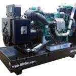 Как выбрать дизельное топливо для генератора