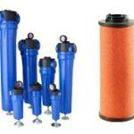 Выбор фильтра сжатого воздуха