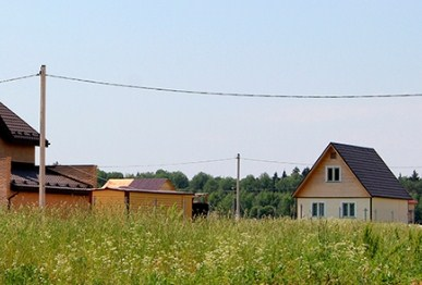 поселок Арнеево