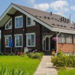 Знание — сила или как сэкономить на строительстве дома из клеёного бруса