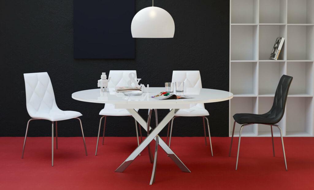 столы и стулья Kenner